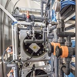Powstawanie biofilmu w warunkach przemysłowych. Cz. 2 ...